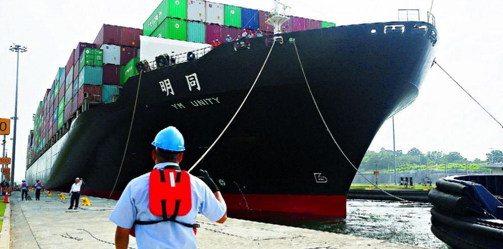 Moody's otorga calificación A2 al Canal de Panamá