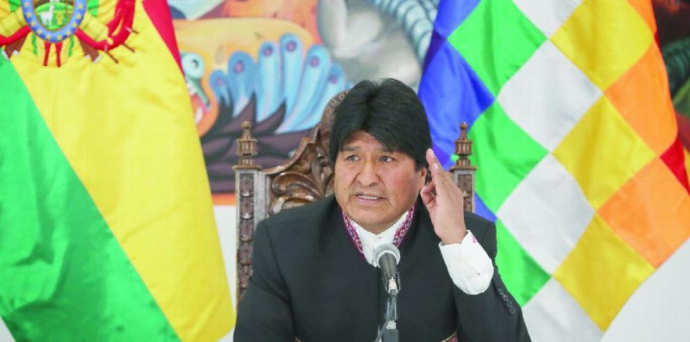 Bolivia se prepara para primarias presidenciales
