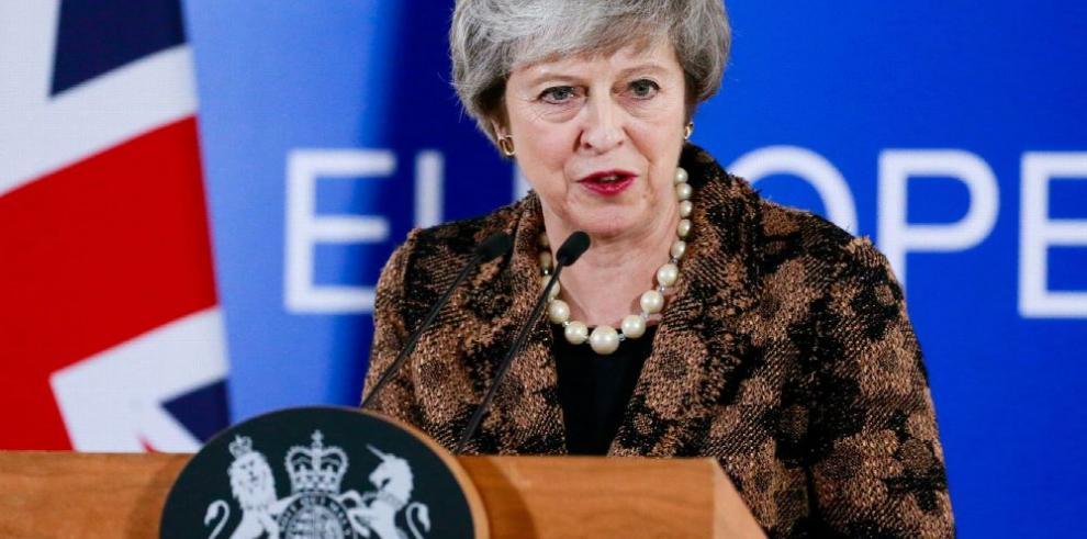 Aumenta presión por segundo referéndum del 'brexit'