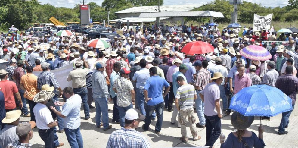 Diferencias en el agro se agravan, hay nuevas protestas