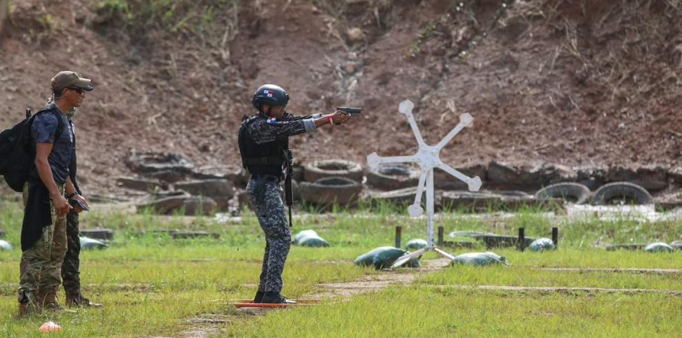 Fuerzas de seguridad de 21 países americanos se reunirán en Panamá
