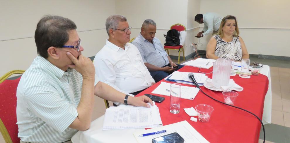 CTRP cuestiona manejo de la administración pública