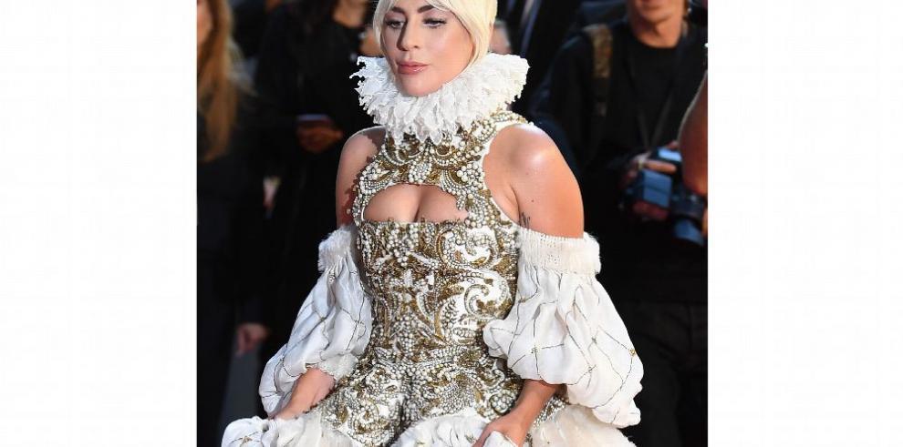 Lady Gaga: 'el primer sueño que tuve en mi vida fue el de ser actriz'