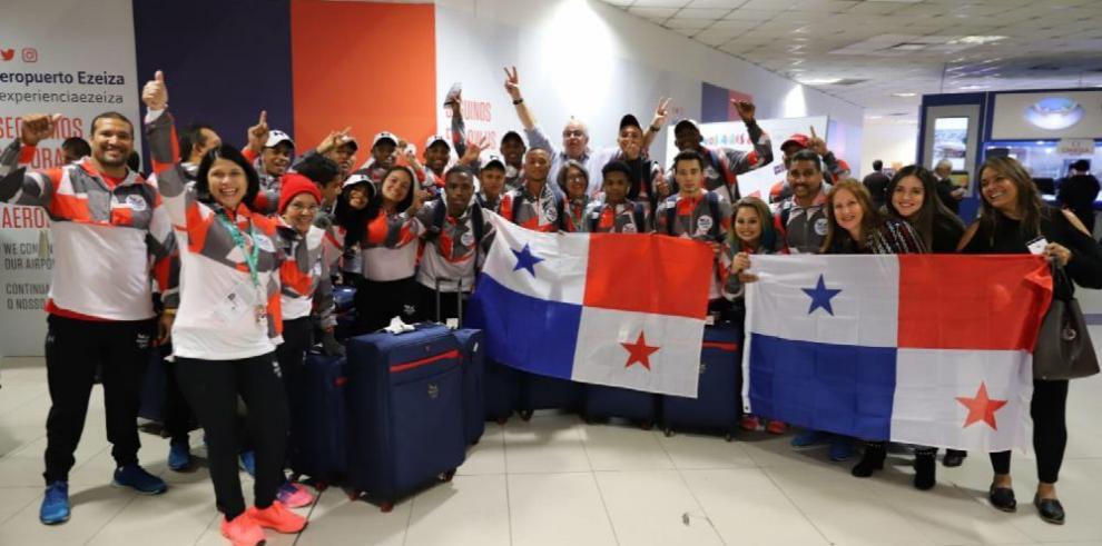 Panamá inicia una nueva aventura en Buenos Aires