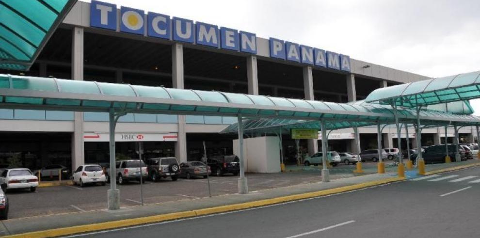 Aeropuerto de Tocumen realizará trabajos eléctricos