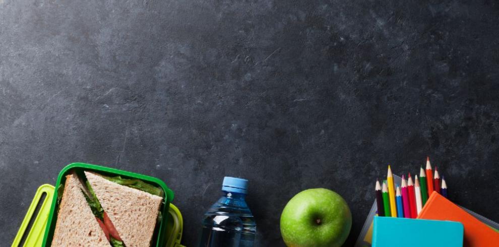 Un regreso a clases saludable
