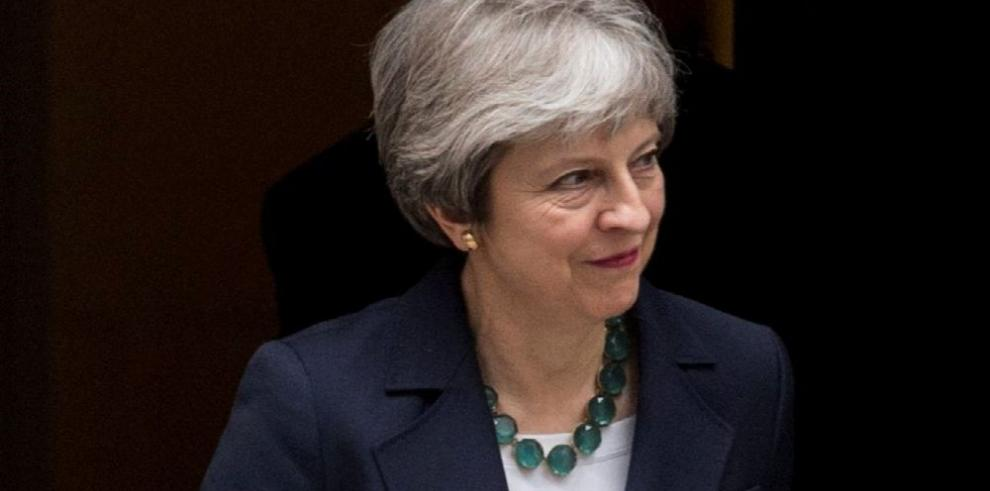 Londres quiere un período de transición al 'brexit' indefinido
