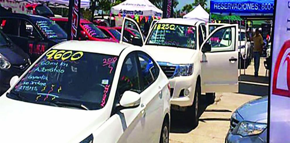 Banco Delta lanza feria de autos usados