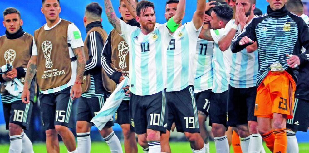 La AFA desdeña a la Copa América y Mundial de Catar