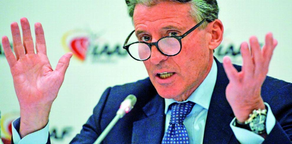 IAAF plantea tres requisitos para 'confiar en Rusia'