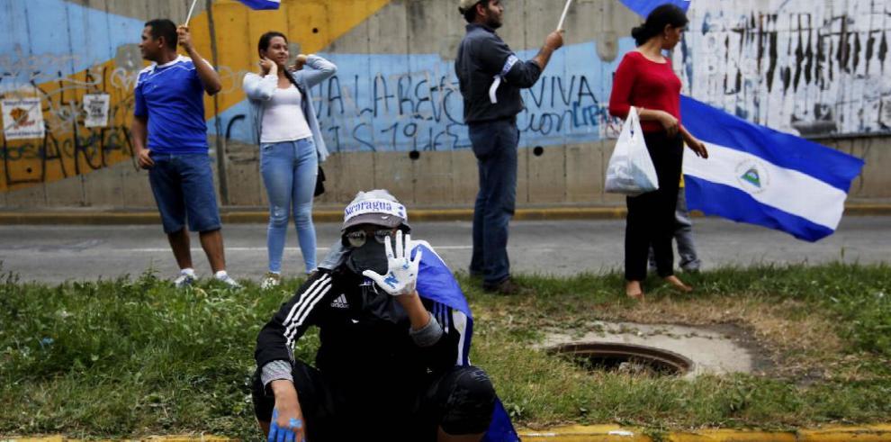 Nicaragua, más de 400 muertos en cien días