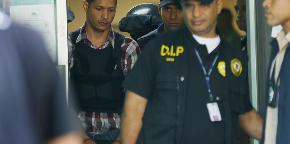 Juicio por fuga Ventura Ceballos será en diciembre