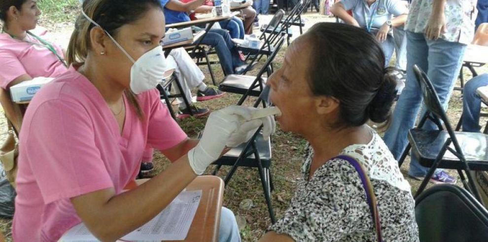 CSS realizará censo de salud preventiva en San Miguelito