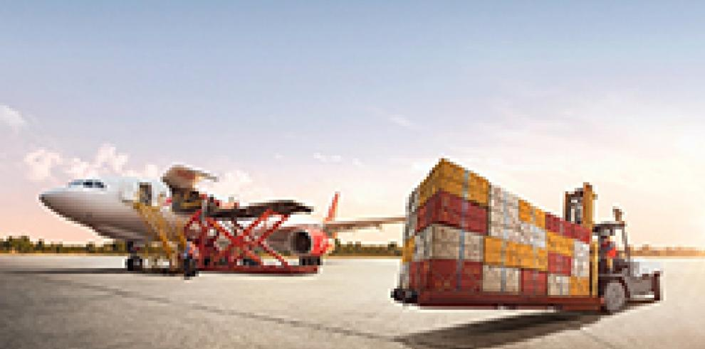 Avianca transportó 11.853 toneladas flores a varios países por San Valentín
