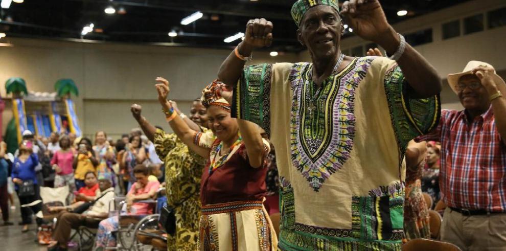 Culmina la Gran Feria Afroantillana