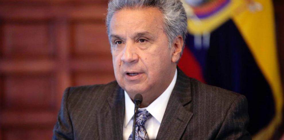 Expectativa en Ecuador por pasos que dará Moreno tras vencer en consulta