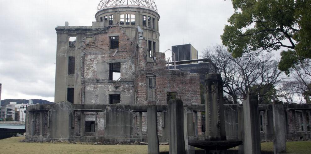 Hiroshima, entre el futuro y el pasado