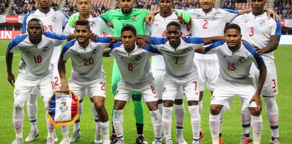 Japón fulmina a Panamá y amplía su racha de derrotas3-0