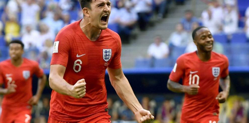 Ingleses y croatas coronan gesta con las semifinales