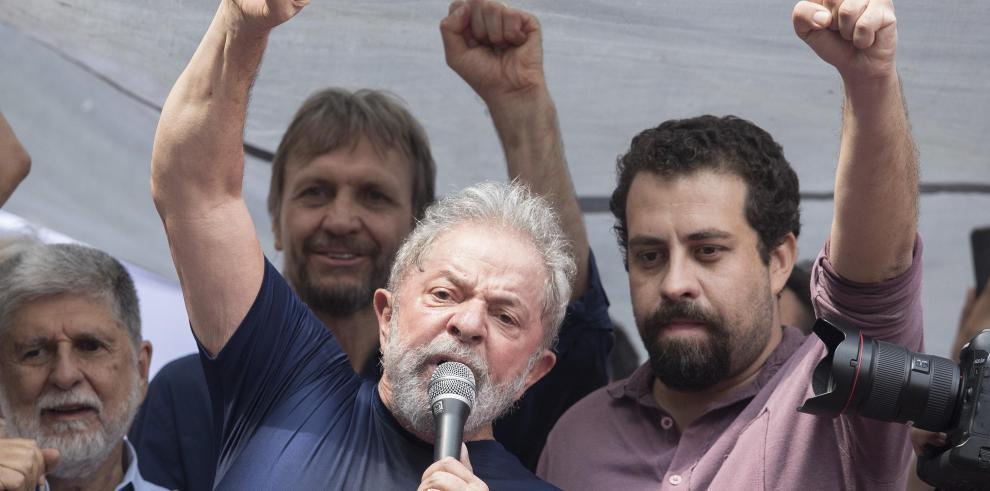 Juez rebate auto judicial y vuelve a ordenar la liberación inmediata de Lula