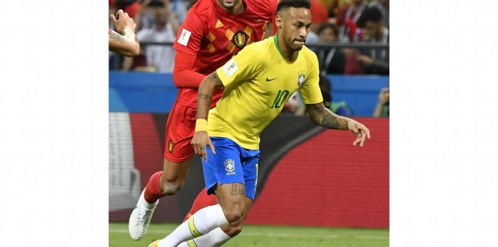 Neymar: una deuda que todavía no salda