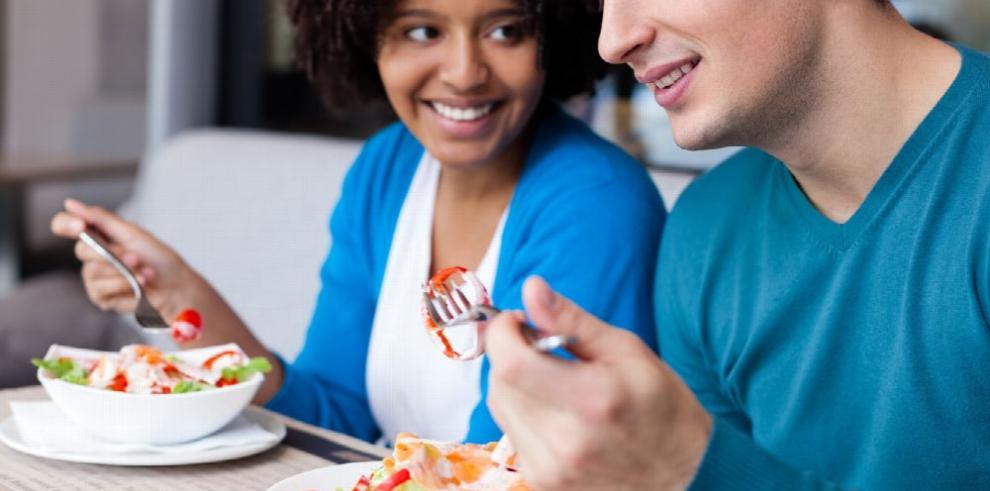 'Mindfulness' para prestar atención a lo que comes