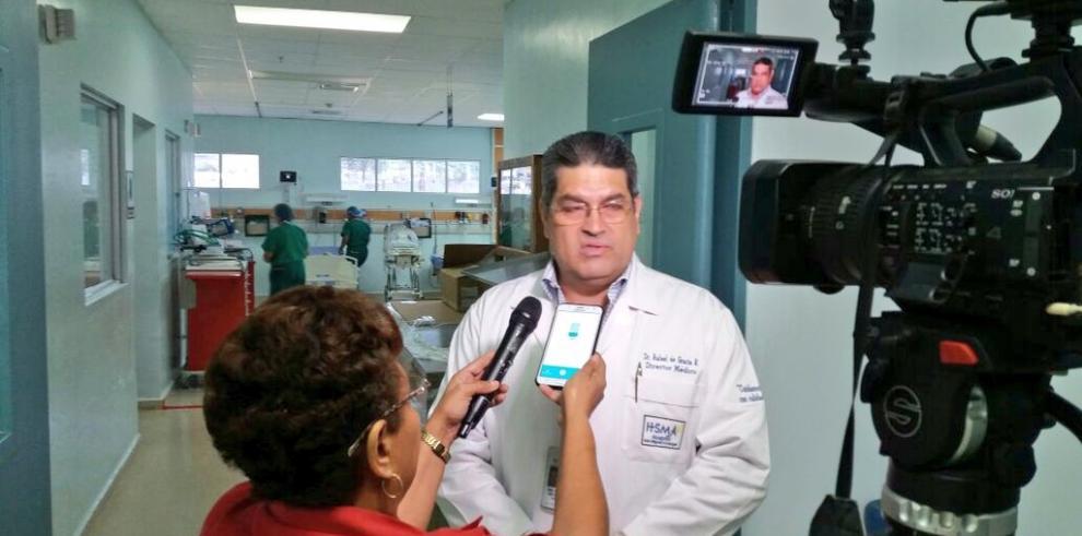 CSS y Minsa inician cirugías desalpingectomía