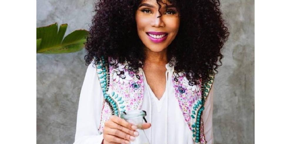 Hija de Bob Marley invita a cocinar con marihuana