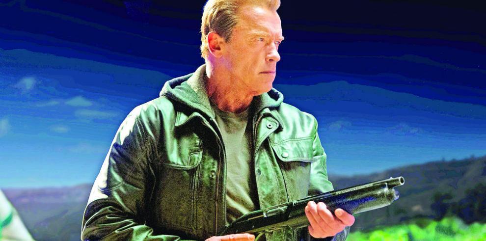 Arnold Schwarzenegger se recupera tras una operación urgente de corazón