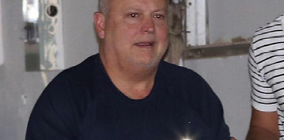 Reprograman audiencia de juicio a Richard Fifer exgobernador de Coclé
