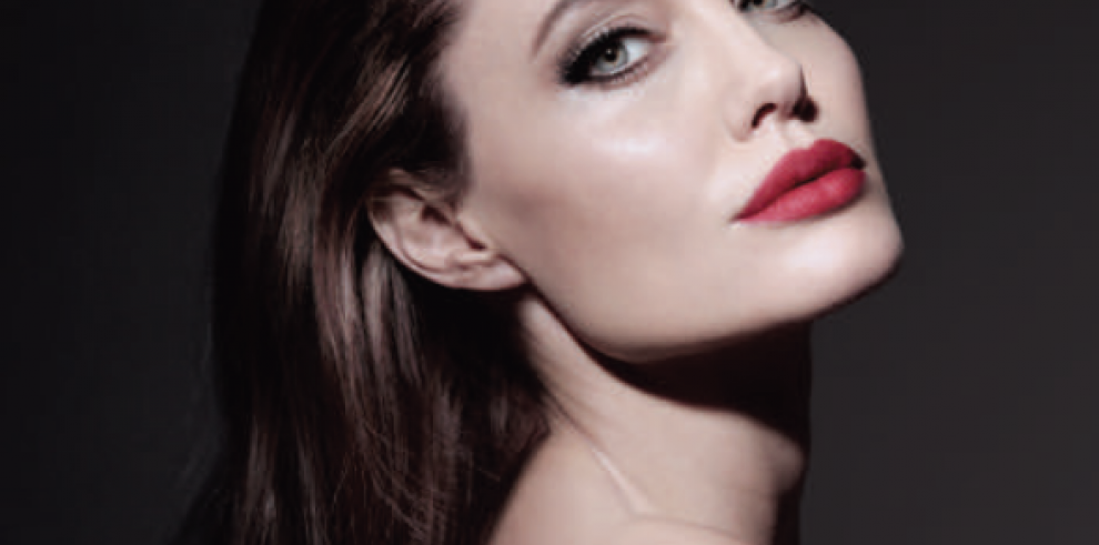 Angelina Jolie vuelve a ser la diva de Guerlain