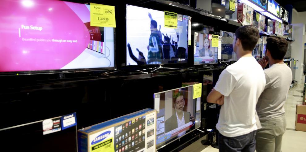 Avanza la transición a televisión abierta digital en Panamá
