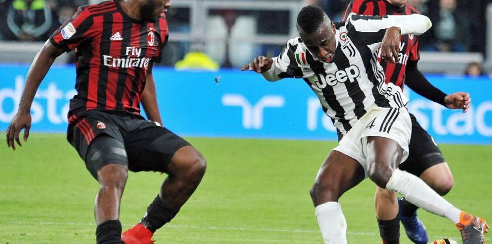 Juventus apela a la unidad del equipo y de la afición