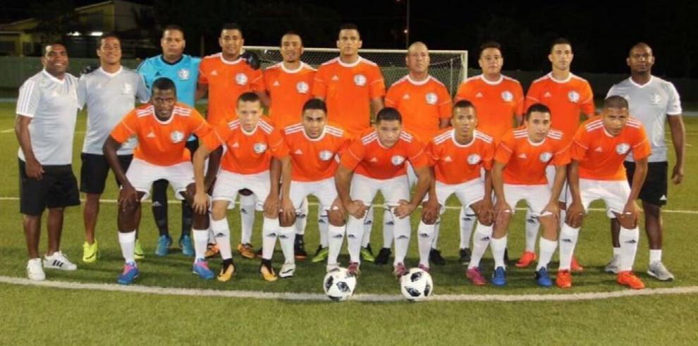Arranca hoy torneo nacional de fútbol gubernamental
