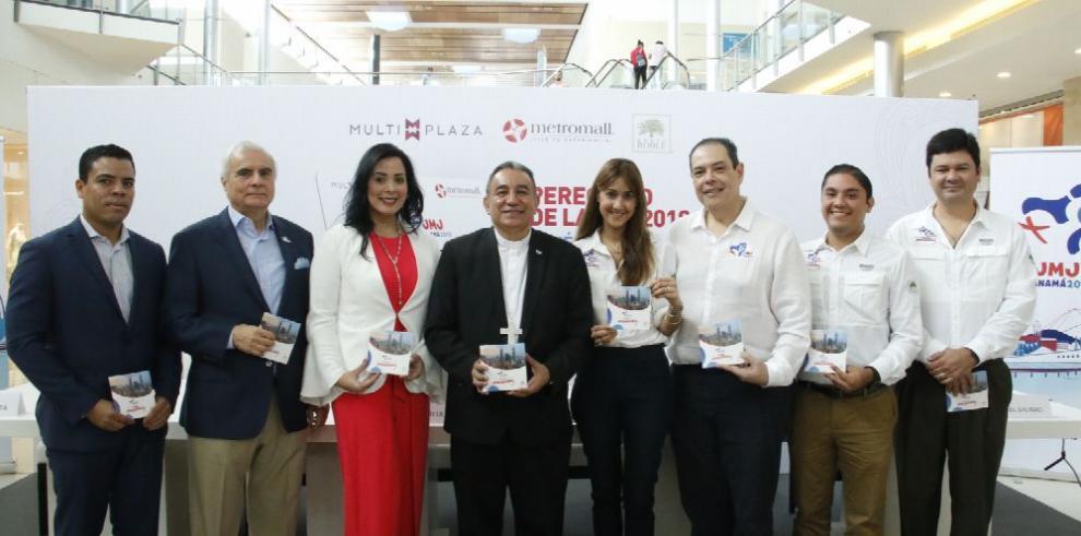 Grupo Roble lanza tarjeta para la JMJ