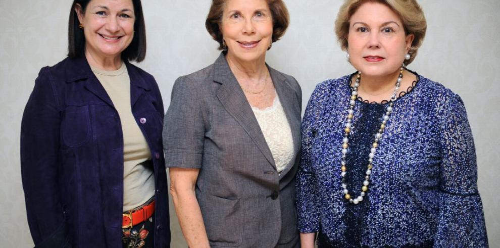 International Women's Forum Panamá