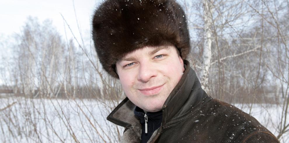 En el 'Día del hombre' en Rusia no regales calcetines