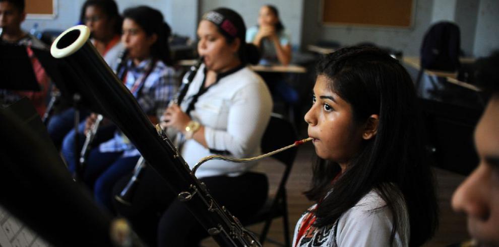 La música, mecanismo de transformación social