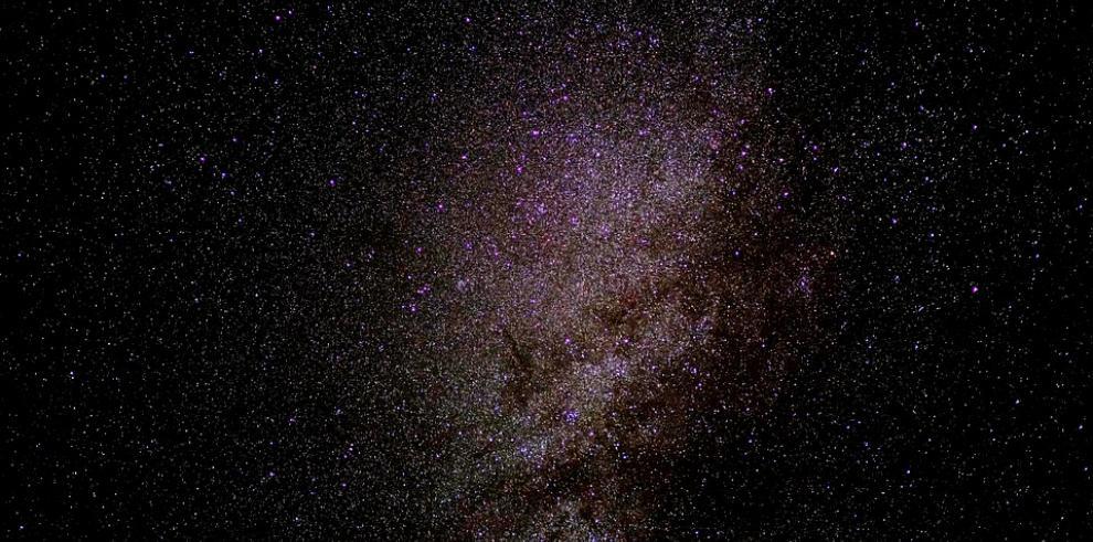 Confirman la existencia de galaxia descubierta por astrónomo aficionado