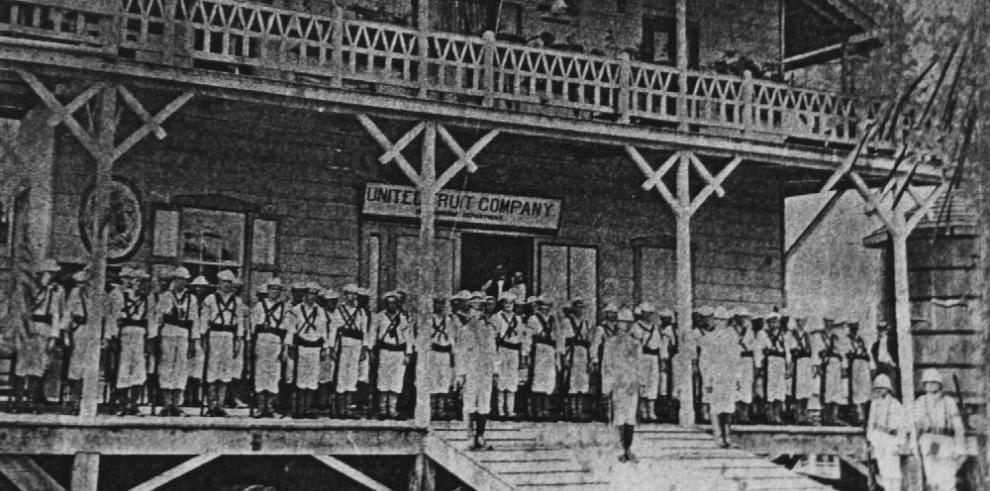 'Bocas Town', el legado de un pueblo olvidado