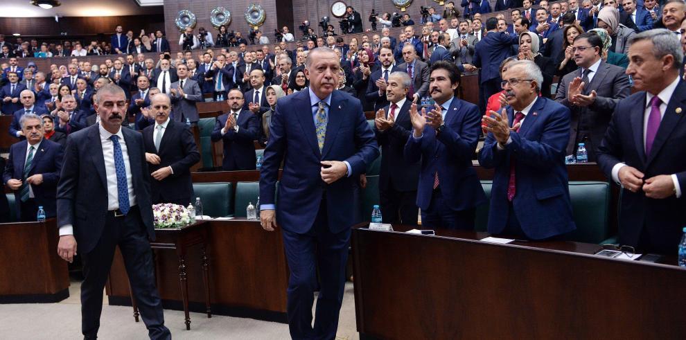 Ankara pide que los 18 detenidos por el caso Khashoggi se juzguen en Turquía