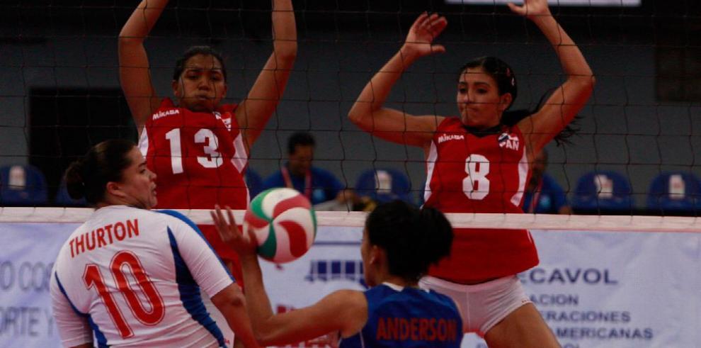 'El voleibol no está de capa caída', Ortega