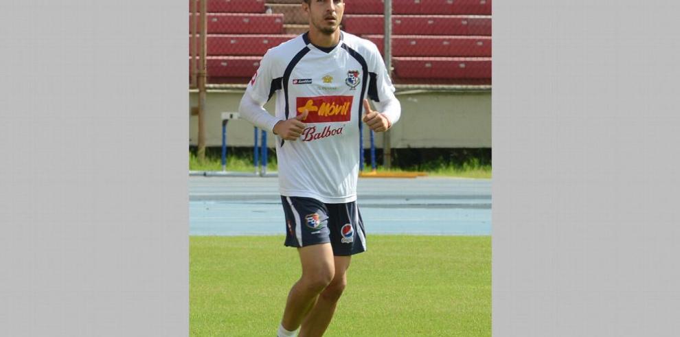 Jaime Penedo le dice adiós a la selección nacional