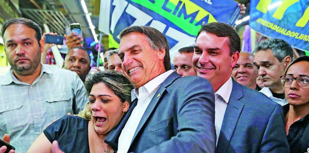 Brasil: Continua alza de apoyo para Haddad
