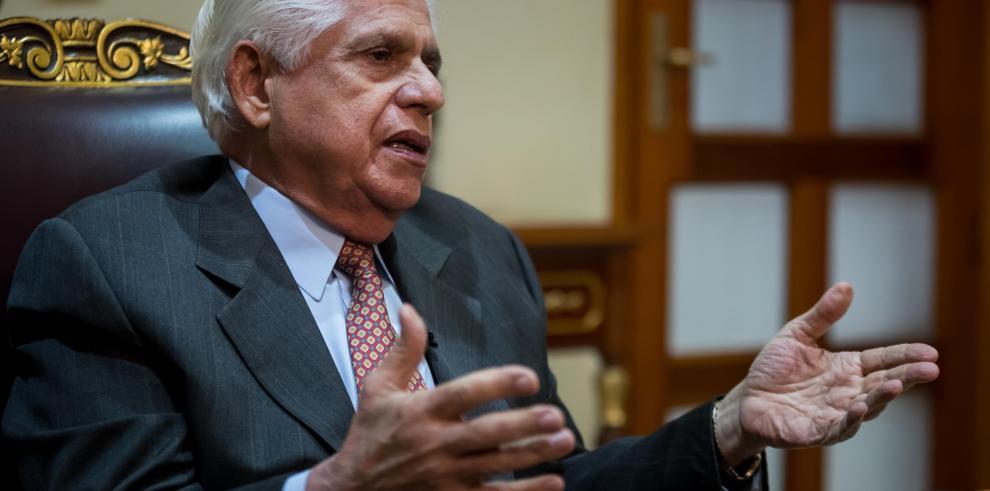 Jefe del parlamento venezolano dice que abstención VP no afecta a oposición