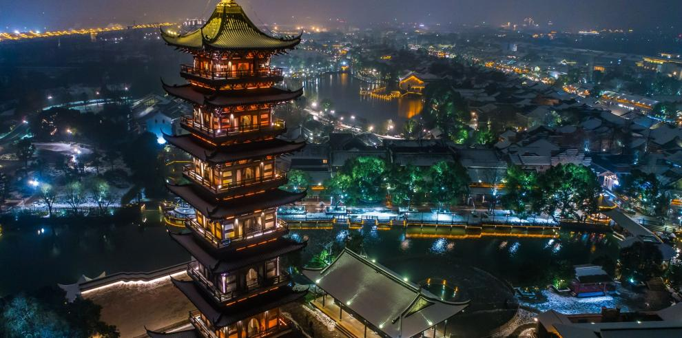 Precio de vivienda de Beijing cae en 2017