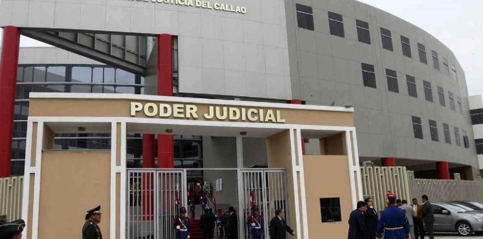 Renuncian presidentes del Poder Judicial y Consejo de Magistratura de Perú
