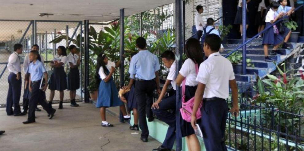 Suspenden las clases en el Instituto Jeptha B. Duncan hasta 27 de julio