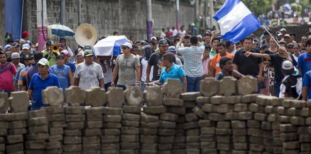 Cámara de Comercio expresa su preocupación por la situación en Nicaragua