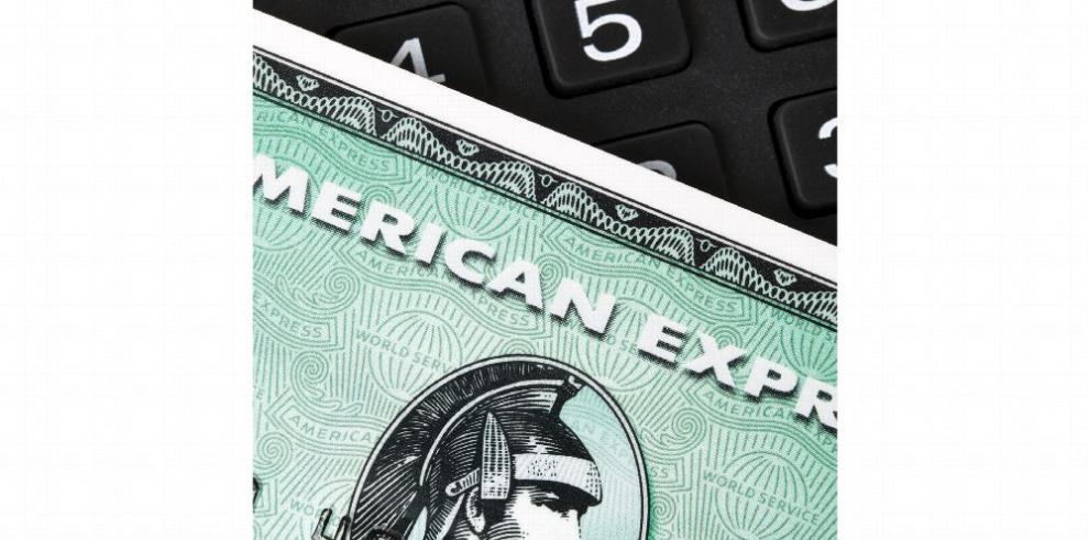 American Express registra beneficios por $3,257 millones